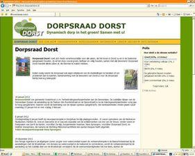 Dorpsraad Dorst