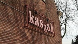 Kaszah na 4 jaar nog niet open