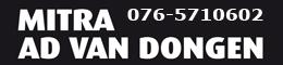 Mitra Ad van Dongen