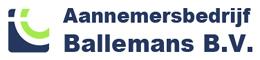 Aannemersbedrijf Ballemans B.V.