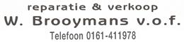 W. Brooymans