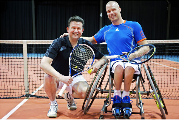 Maikel Scheffers vs Emile Roemer