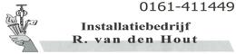 Installatiebedrijf R vd Hout