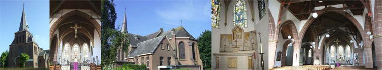 100 jaar Marcoenkerk Dorst
