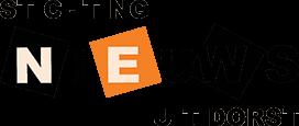 Nieuws uit Dorst Logo