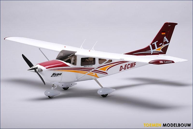 Cessna Vliegtuig