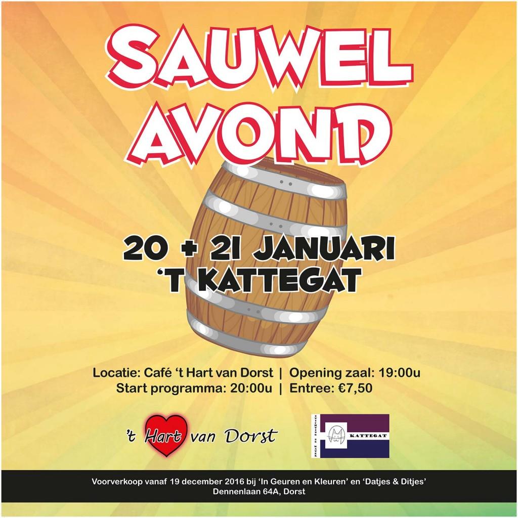 sauwelavond2017